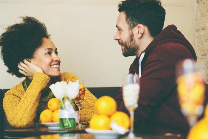 Valentinsdag hastighet dating Edmonton